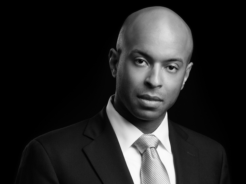 "National Bar Association Names Marcus A. Barber a Top ""40 Under 40 Nation's Best Advocate"""